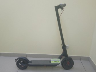 mi electric scooter m365